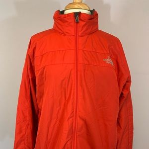North Face Light Windbreaker Jacket light weight